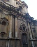 Stara architektura Italy Fotografia Stock