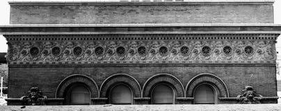 stara architektury fotografia stock