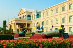 stara architektury Ministerstwo Obrony budynek fotografia stock