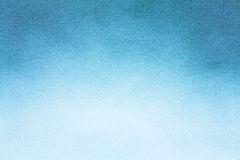 Stara błękitny papieru tekstura Obrazy Royalty Free