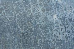 Stara betonowa ściana Zdjęcia Royalty Free
