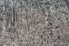 Stara betonowa ściana Zdjęcia Stock