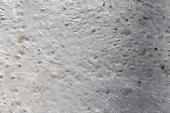 Stara betonowej ściany tekstura, pęka narysy szczerbiących się zdjęcie royalty free