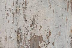 Stara biała drewniana powierzchnia jako tło, tapeta obraz stock
