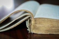 stara biblii Obrazy Stock