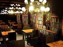 stara biblioteka zdjęcia royalty free