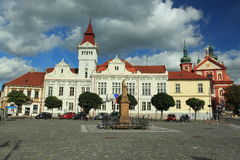 Stara Boleslav Stock Image