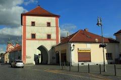 Stara Boleslav Royalty Free Stock Photo