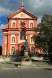 Stara Boleslav Stock Images