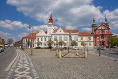 Stara Boleslav Royalty Free Stock Image
