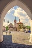 Stara Boleslav Stock Photos