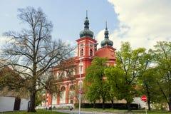 Stara Boleslav Stock Photography