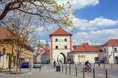 Stara Boleslav Stock Photo