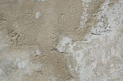 Stara brązu betonu tekstury ściana obraz royalty free