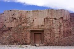 Stara brama obrazy stock