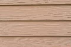 Stara brown drewniana tekstura lub tło Fotografia Royalty Free