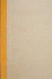 Stara brown nutowa książka, Obraz Royalty Free
