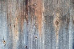 Stara brudna drewniana ściana Obrazy Stock