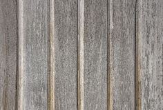 Stara brudna drewniana ściana Obraz Stock