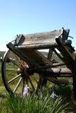 stara cart Zdjęcie Royalty Free