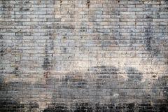 stara ceglana ściana Fotografia Stock