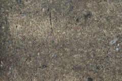 Stara cementowa podłogowa tekstura Obraz Royalty Free