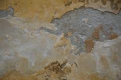 Stara cementowa tekstura Zdjęcia Royalty Free