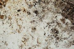 Stara ceramiczna tekstura Obrazy Stock