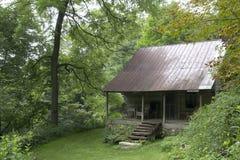 stara chata Zdjęcie Stock