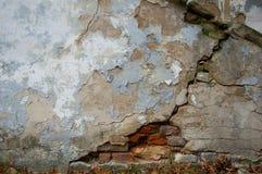 stara ściana obrazy royalty free