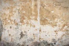 Stara ściana Zdjęcia Stock