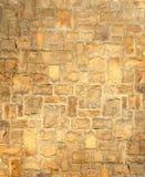 Stara ściana Fotografia Royalty Free