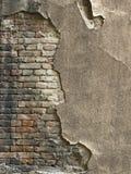 stara ściana Obraz Stock
