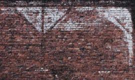 stara ściany Obrazy Stock