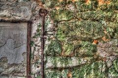 stara ściany Zdjęcie Royalty Free