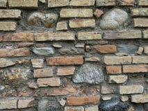stara ściany Zdjęcie Stock