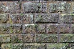 stara ściany Obraz Royalty Free