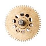 Stara clockwork przekładnia Obraz Stock
