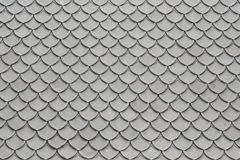 Stara dachowej płytki tekstura obraz stock