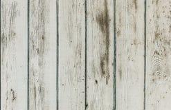 Stara drewniana ściana Obrazy Stock