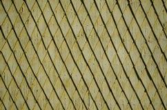 Stara Drewniana dachowa tło tekstura Zdjęcia Stock