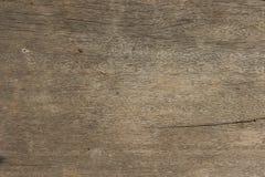 Stara drewniana deska, tło Obrazy Royalty Free
