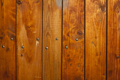 Stara drewniana deski tła tekstura obrazy royalty free