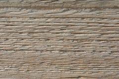 Stara Drewniana deski tekstura na Pociemniałym słońcu zdjęcia stock
