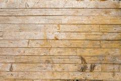 Stara drewniana deski tekstura, tło Zdjęcia Stock