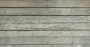 Stara drewniana lath wzoru tekstura obrazy royalty free
