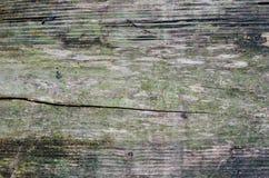 Stara drewniana struktura zdjęcie royalty free
