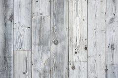 Stara Drewniana tekstura Zdjęcia Royalty Free