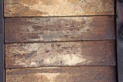 Stara drewniana tekstura Obraz Stock