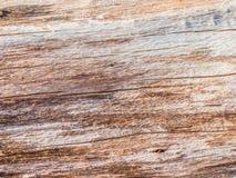 Stara drewniana tekstura i tło Obrazy Stock